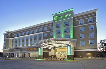 Holiday Inn Hattiesburg - North