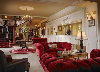 The International Hotel Killarney