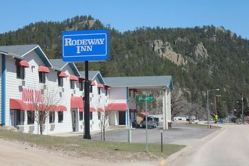 Rodeway Inn Near Mt. Rushmore Memorial