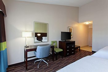Hampton Inn Morgan Hill