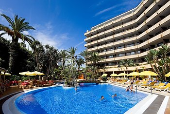 Hotel Puerto de la Cruz
