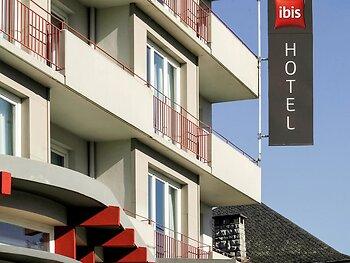 ibis Brive Centre
