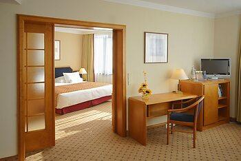 Corinthia Hotel Prague