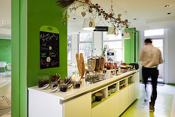 Hotel Ibis Styles Lille Centre Gare Beffroi Lille France