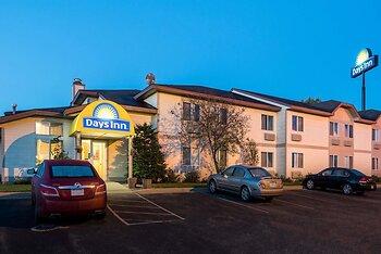 Days Inn by Wyndham West-Eau Claire