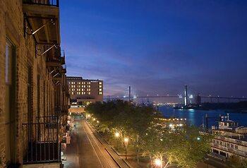 Hyatt Regency Savannah