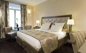 Hotel California Champs-Elysées