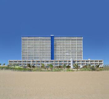 Carousel Resort Hotel & Condominiums