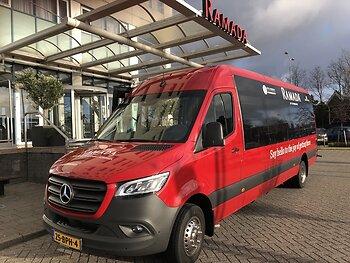 Ramada by Wyndham Amsterdam Airport Schiphol
