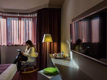 Hôtel Mercure Strasbourg Centre