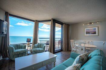 Shell Island Resort - All Oceanfront Suites