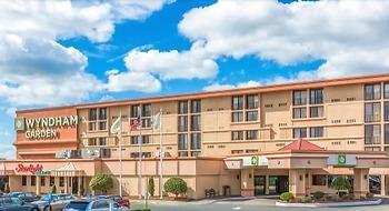 Wyndham garden hotel newark airport newark united states - Wyndham garden newark airport newark nj ...