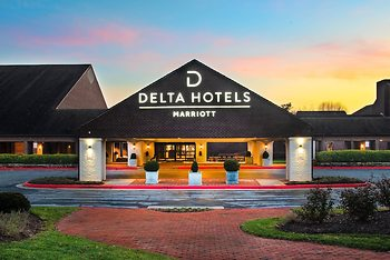 Delta Hotels by Marriott Baltimore Hunt Valley