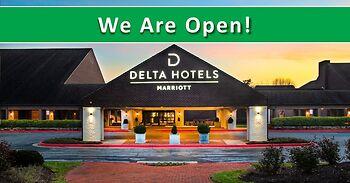 Delta Hotels by Marriott Baltimore Hunt Valley