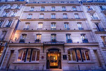 L'HOTEL PERGOLESE Paris