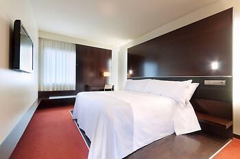 Hotel Ceuta Puerta de África
