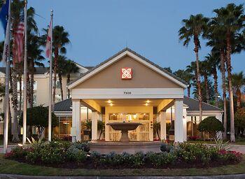 Hotel hilton garden inn orlando airport orlando united - Hilton garden inn orlando airport ...