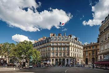 Hôtel du Louvre, in The Unbound Collection by Hyatt
