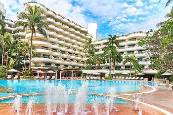 Shangri-La Hotel, Singapore (SG Clean)