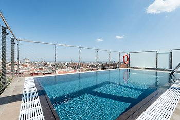 Catalonia Park Putxet Hotel