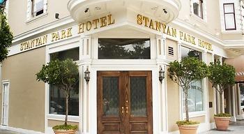 Stanyan Park Hotel