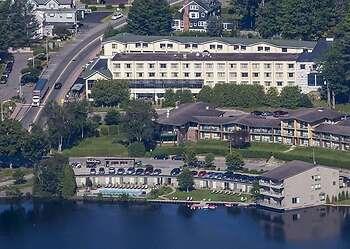 Lake Placid Summit Hotel / Resort and Suites