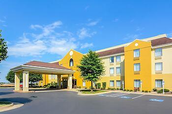 Comfort Inn Woodstock Shenandoah
