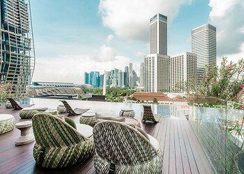 Naumi Hotel (SG Clean)