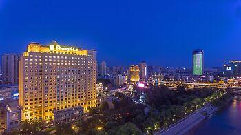 Harbin připojení