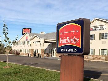 Fairbridge Inn & Suites, Miles City