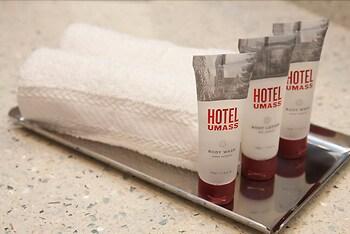 Hotel UMass