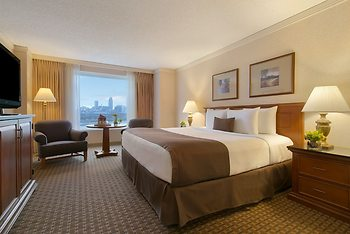 Harrahs Council Bluffs Hotel & Casino