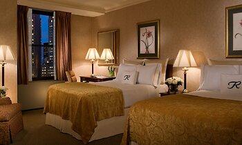 The Roosevelt Hotel, New York City