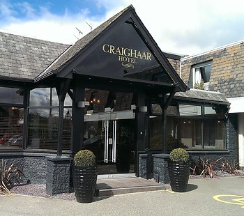 Craighaar Hotel