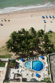 Dan Inn Mar Recife