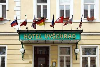 Vysehrad Hotel