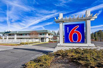 Motel 6 South Lake Tahoe, CA