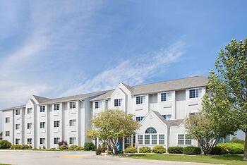 Microtel Inn & Suites By Wyndham Clear Lake