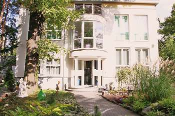 Hotel und Appartmenthaus Rheden