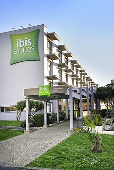 ibis Styles Angouleme Nord