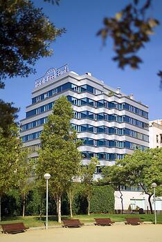 Abba Sants Hotel 4*Superior