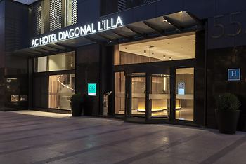 AC Hotel Diagonal L'Illa