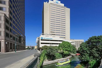 Wyndham San Antonio River Walk