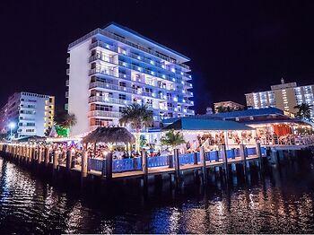 Sands Harbor Resort and Marina (No Resort Fee)