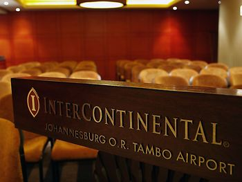 InterContinental Johannesburg O.R Tambo Airport