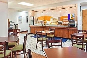 Mountain Inn & Suites