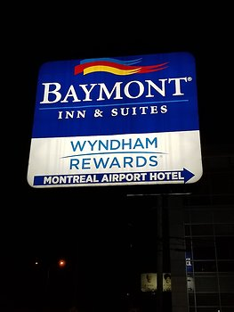 Baymont by Wyndham Montreal Airport