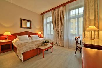 Hotel Carlton