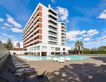 Hotel Alcazar Beach & SPA