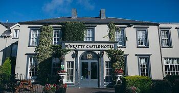 Bunratty Castle Hotel and Angsana Spa